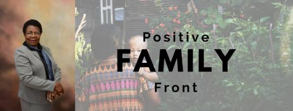 Positive Family Front